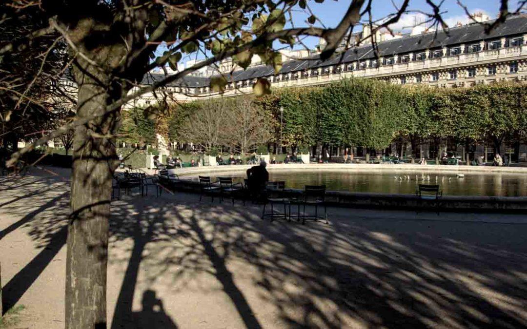 Sur les traces de Balzac au cœur de Paris