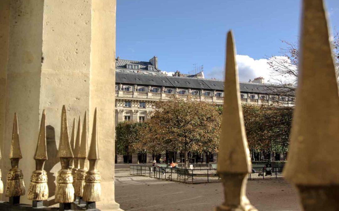 Sur les pas de Balzac au cœur de Paris